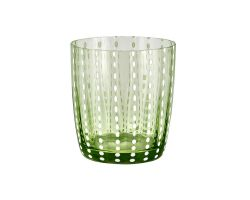 Bicchiere Tumbler Carnival Light Green LIVELLARA 720LS0913