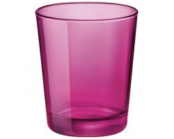 Bicchiere Acqua cl 30 FUXIA CASTORE Bormioli Rocco CT6 118253