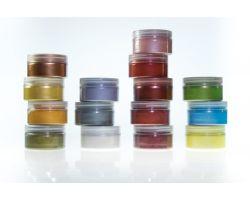 Colorante in Polvere ARGENTO ANTICO Perlato serie Precious gr 20 AANTICOPER