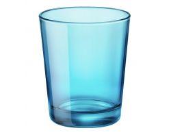 Bicchiere Acqua cl 30 AZZURRO CASTORE Bormioli Rocco CT6A 118248