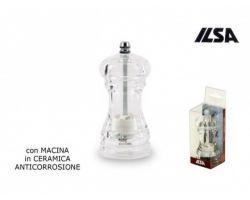 Macinasale e Pepe Acrilico Ilsa 1325 109771