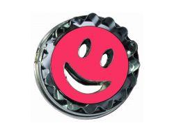 STAMPINO ESPULSIONE 143500 SMILEY