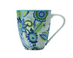 MUG LINEA GYPSY 500 ml BLU CV21500