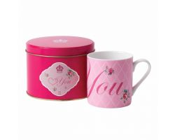 Mug LOVE YOU 40010180 Royal Albert