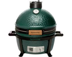 Barbecue Big Green Egg Mini Max ø 33 cm BGE AMXHD1 - MINI MAX