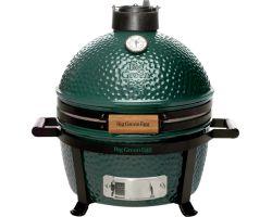 Barbecue Big Green Egg Mini Max ø 33 cm BGE AMXHD1 - MINI MAX
