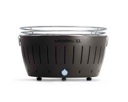 LOTUSGRILL XL Barbecue senza Fumo Nero LG G435