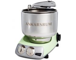 Impastatrice Ankarsrum Macchina da Cucina Multifunzione Verde Chiaro  AKR 6220 GR