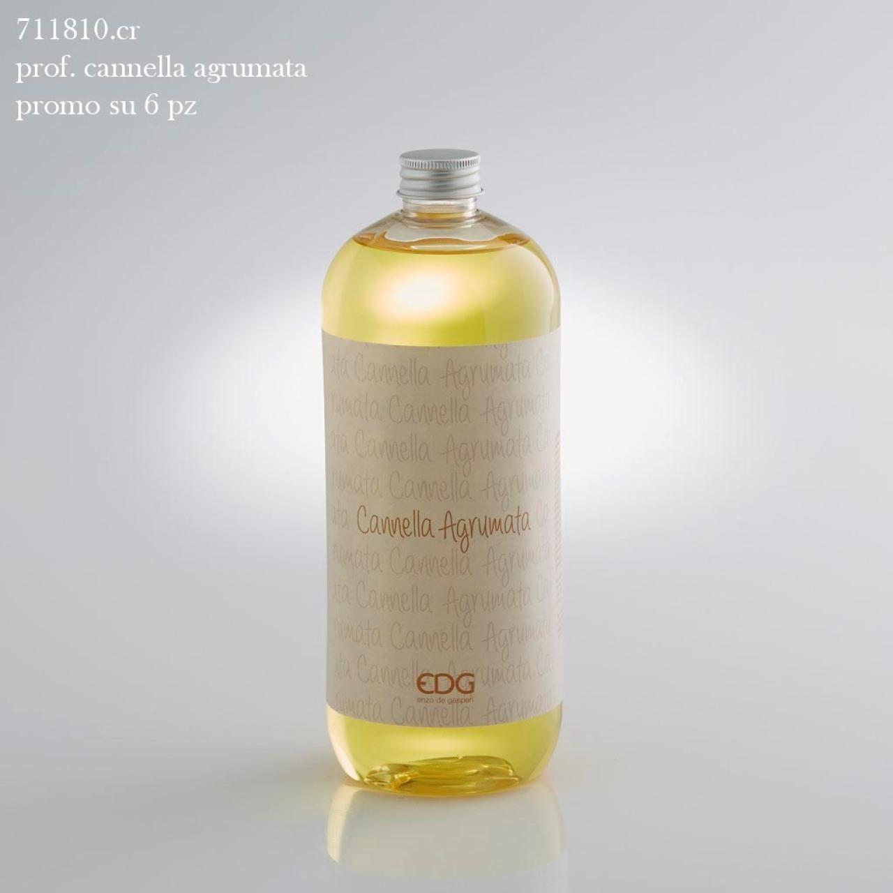 Ricarica 250 ml Profumo per Ambiente Bergamotto 711830.BM