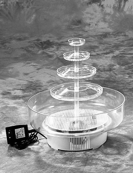 Fontana elettrica arte della casa - Arte della casa ...