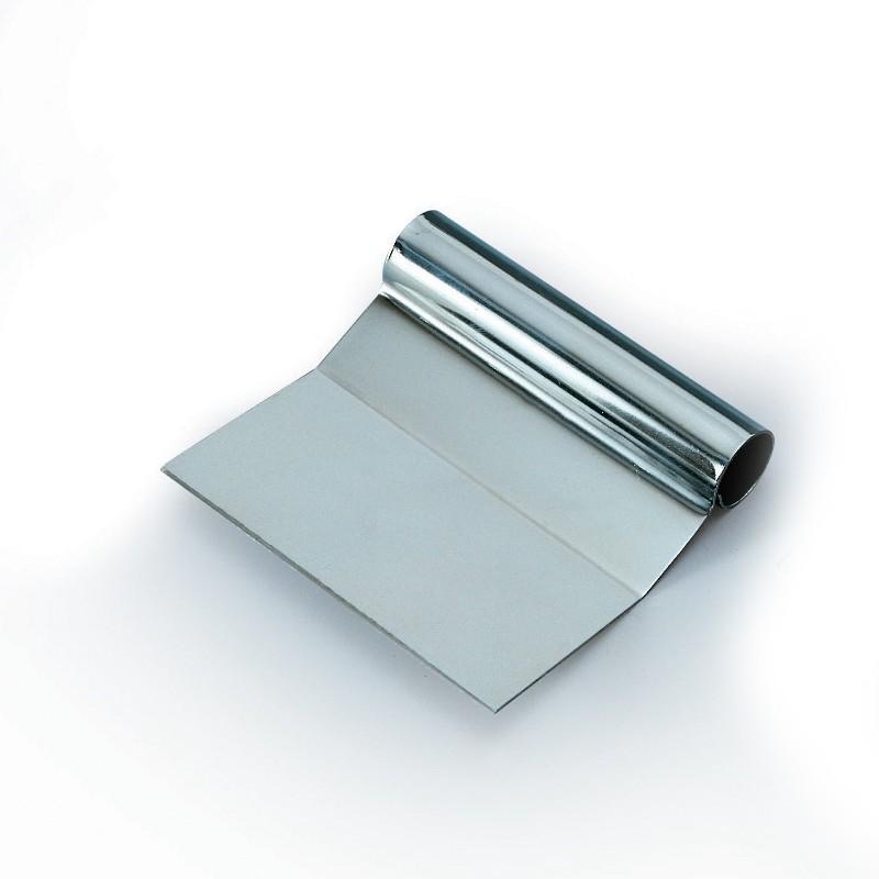 Raschietto acciaio inox rc115 arte della casa - Casa in acciaio prezzo ...
