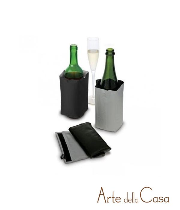 Fascia refrigerante raffredda vino o champagne 107 723 00 arte della casa - Arte della casa ...