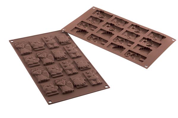 Stampi per ghiaccio arte della casa - Arte della casa ...